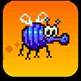 Trumpet Bug