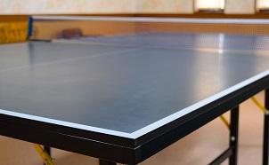 卓球台です 無料ですよ、サークルでも、いいね!