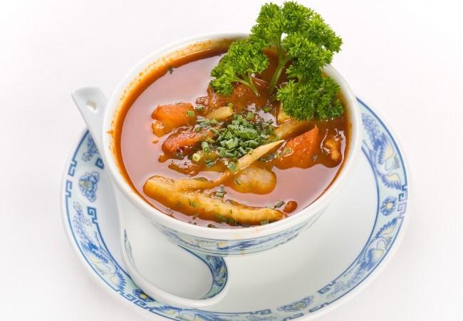 Thailand - Suppe