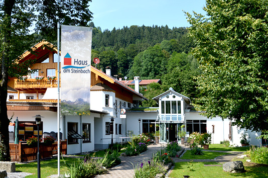 Haus am Steinbach in Nußdorf am Inn