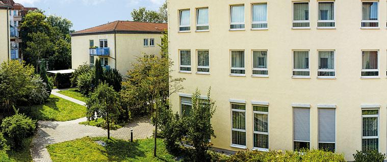 SICHER SOZIAL in FÜRTH: Wohnen Haus Foerstermühle, Foerstermühle 4, 90762 Fürth