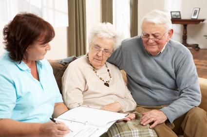 Kostenlose umfassende Beratung vor Pflegebeginn