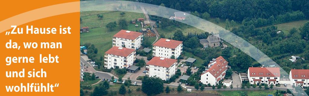 Betreutes Wohnen in Frohburg