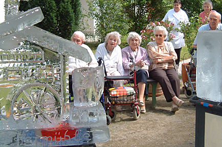 10 Jahre Forstermühle