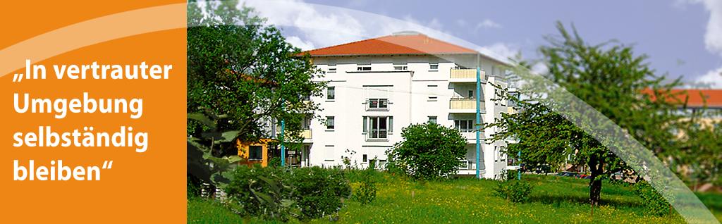 Amulanter Pflegedienst, Frohburg