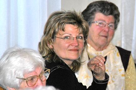 Seniorentreff am Harzberg, Frohburg