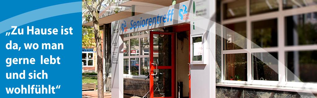 Sicher und Sozial Dienste, Merseburger Straße, Jena