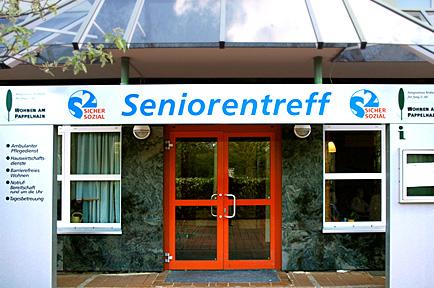 Seniorentreff SICHER SOZIAL Jena