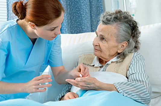Ambulanter Pflegedienst in Frohburg