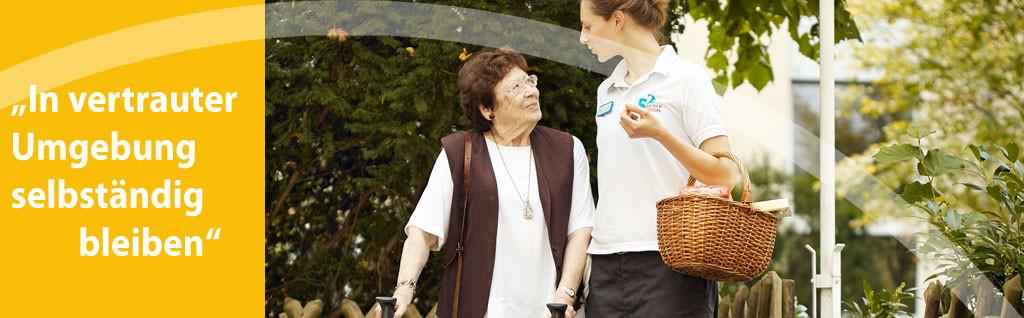 Amulanter Pflegedienst, Sicher-Sozial