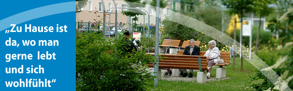 Betreutes Wohnen in Jena