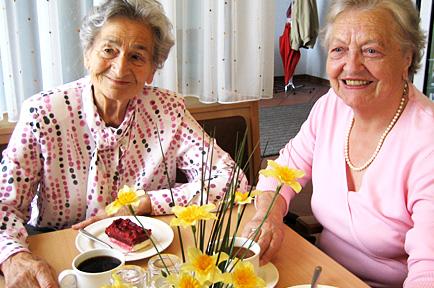 Seniorentreff HAUS FOERSTERMÜHLE in Fürth