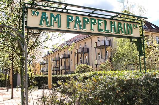 SICHER SOZIAL in Jena und WOHNEN AM PAPPELHAIN