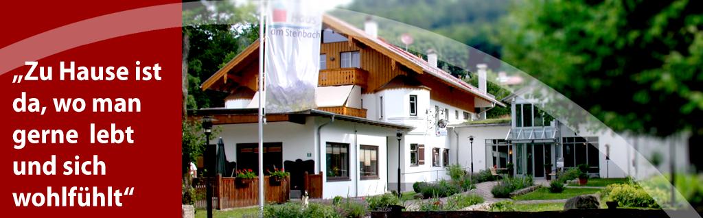 Haus am Steinbach Nußdorf am Inn
