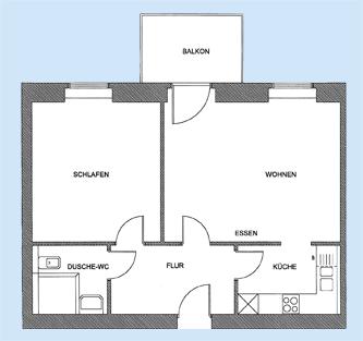 Wohnungen im Pappelhain