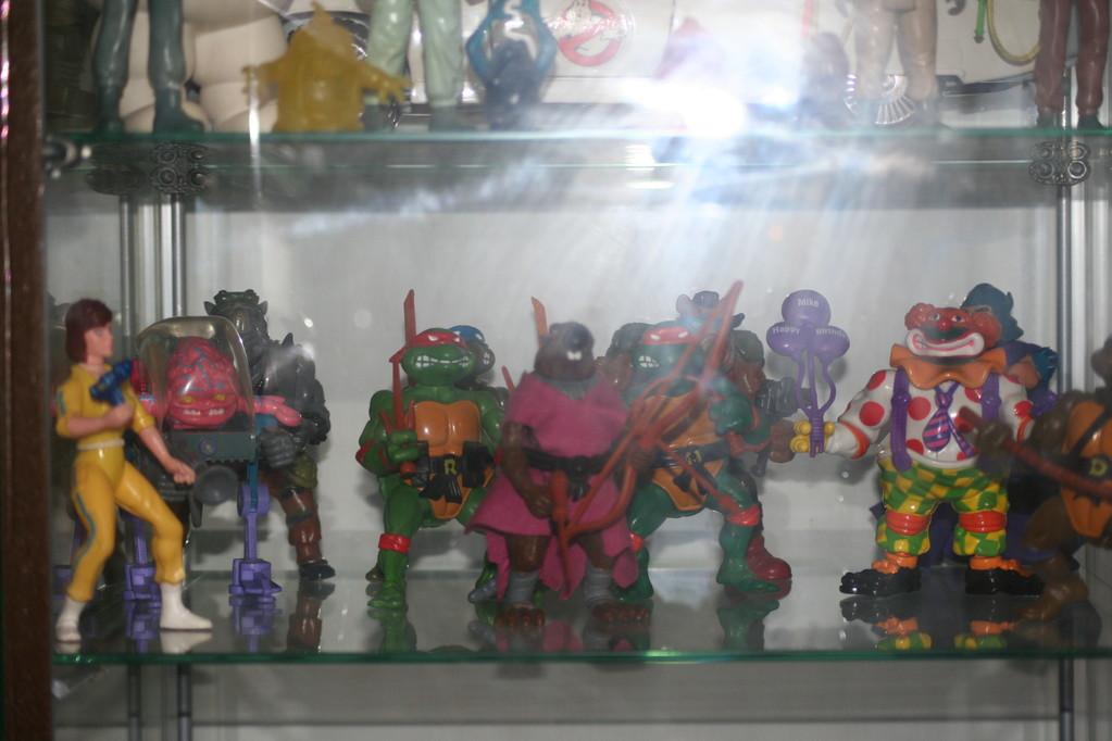 Ninja Turtles - Kawabonga!