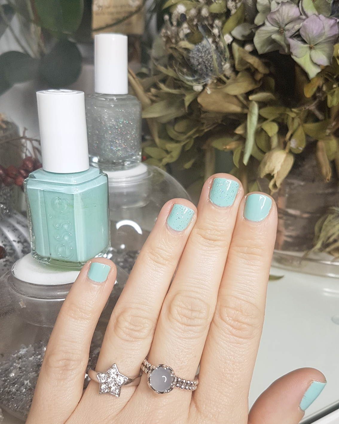 Essie - Mint Candy Apple *Affiliate