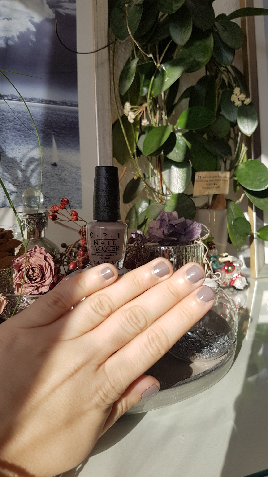 "Opi ""Berlin there - done that"" * Affiliate"