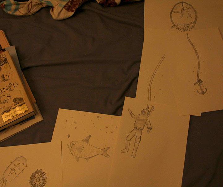 tattoo ideas for film