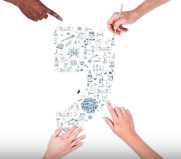 IPEC Information Video on new visual identity