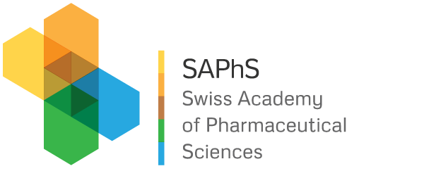 Logo of Swiss Academy of Pharmaceutical Sciences