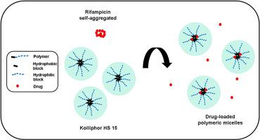 Nanoscale Kolliphor® HS 15 micelles