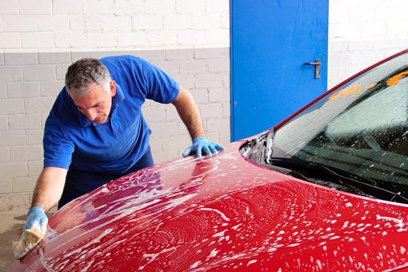 Programas TPV para Lavadero coches
