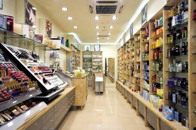 Programas TPV para Perfumeria y Cosmética