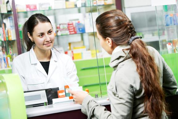 Programas TPV para Herboristería o Parafarmacia