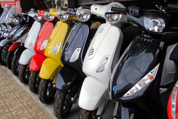 Programas TPV para Tienda y Taller Motocicletas