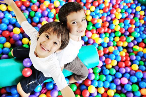 Programas TPV para Ludotecas y Parques Infantiles