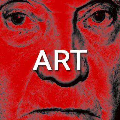 artblow - GEORG HIEBER - Arbeiten - Retrospektive
