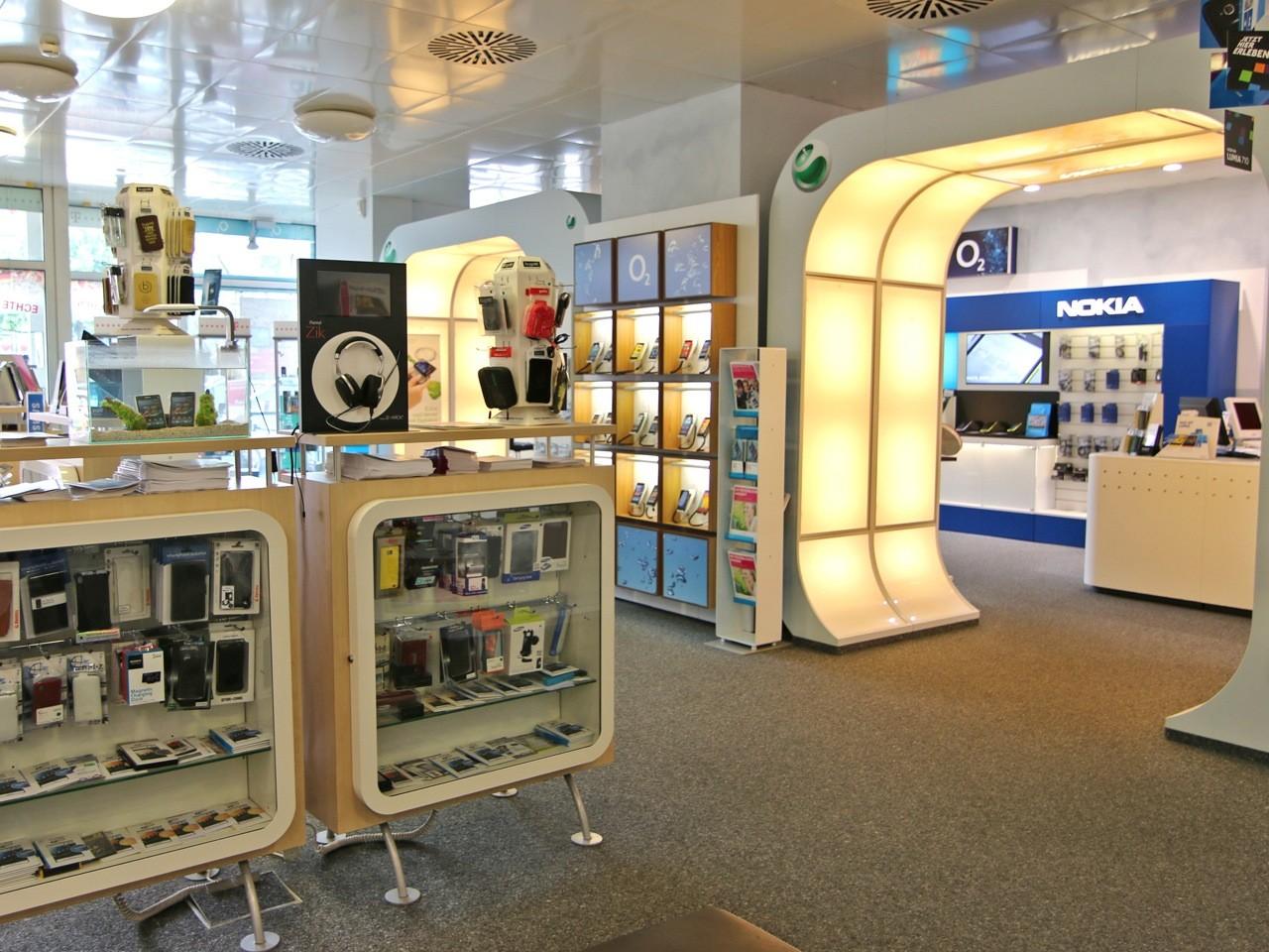 Große Auswahl an Handys aller Hersteller