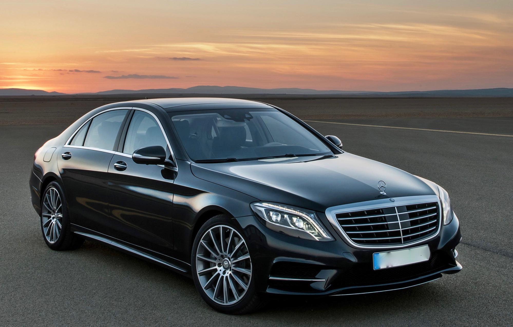 Mercedes Classe C/E/S