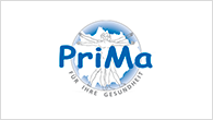 Logo PriMa eG Ärztegenossenschaft in Marburg