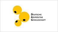 Logo Deutsche Adipositas Gesellschaft