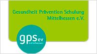 Logo Gesundheit Prävention Schulung Mittelhessen eG