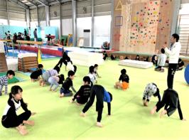 スケート教室&トランポリンチャレンジ(2020)   申込受付を終了しました。参加申し込みをされた方ありがとうございました。
