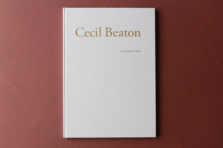 Lookbook - Cecil Beaton