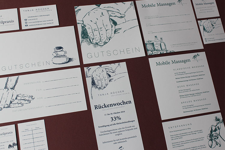 Naturheilspraxis & Mobile Massagen Tanja Röcher