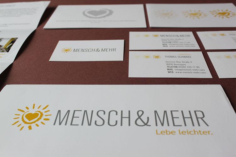 Mensch & Mehr GmbH