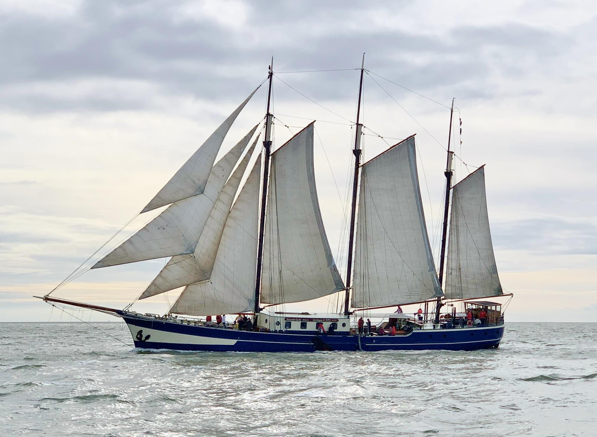 Zeilschip Noorderlicht