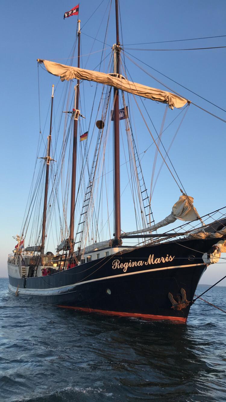 Zeilschip Regina Maris