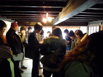 「nagano art file 2011 『下絵の世界』展」@artspace FLAT FILE  2011/3/18~4/10