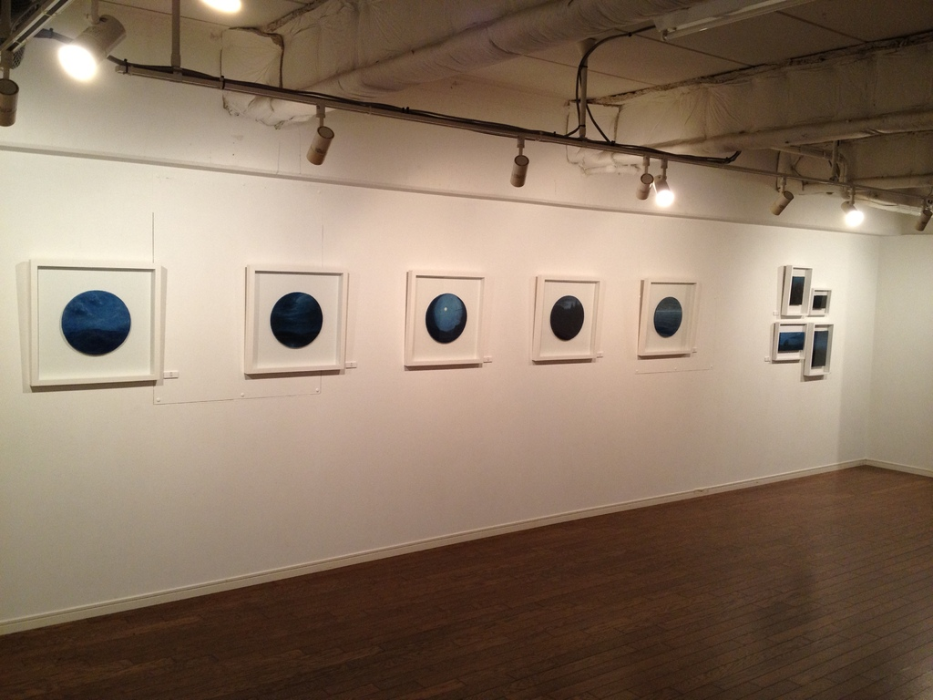 「youichi kayama exibition」@The Artcomplex Center of Tokyo .ACT 5. 2012.3.27-4.1