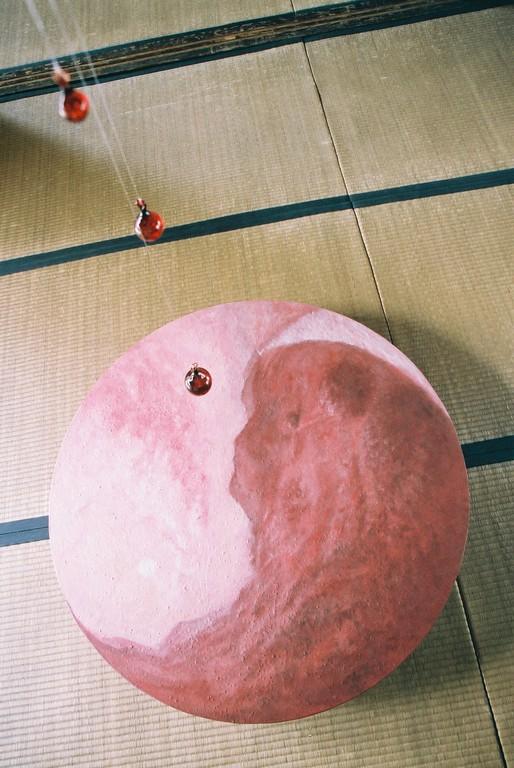 2010.7 「まつしろ現代美術フェスティバル」  @松代藩文武学校  2010.7