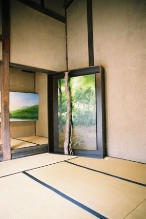 まつしろ現代美術フェスティバル@松代藩文武学校 2009.7.5-7.20