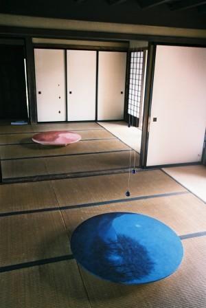 「まつしろ現代美術フェスティバル」  @松代藩文武学校  2010.7
