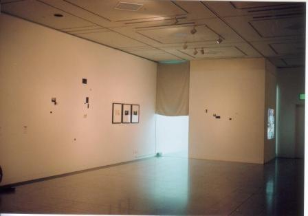 gallerism-画廊の視点- 2008.11