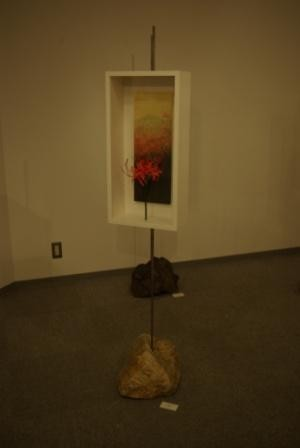 「MOON STRUCK presents Emerging Artists Exhibition at the Hyatt 2010 3rd Stage」(大阪/Gallery at the HYATT Ⅱ) 2010.5.21~26